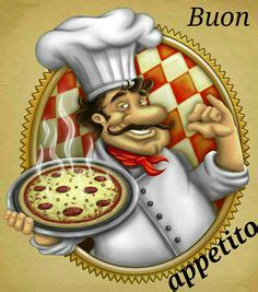 fat chef cartoon chef cartoon fat italian chef