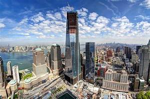 One World Trade Center is Now the Tallest Building in NYC ...
