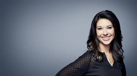 Ana Cabrera Named Anchor, Cnn Newsroom
