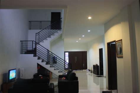 gambar desain interior rumah minimalis modern terbaru