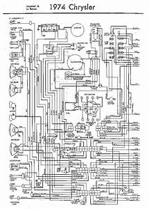 Lebaron 1978 Wiring Diagram