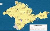 rss news: The Autonomous Republic of Crimea
