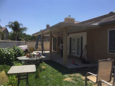 patio covers redding ca patio covers riverside ca aluminum patio covers palm springs 2 alumacovers how to make a