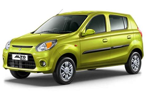 Maruti Alto 800 Price In India, Review, Pics, Specs