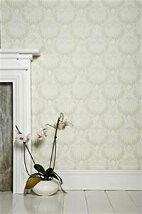 lotus tapeten With markise balkon mit harald glööckler tapeten neue kollektion