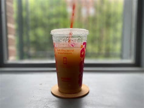 It has been widely reported is that the campaign has been a success, with the drink selling like crazy, and dunkin' seeing a 57% increase in downloads of their mobile app. Dunkin' Charli D'Amelio Cold Brew Coffee Drink Made Me Feel Old