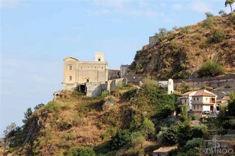 savoca mountain village  setting  coppolas