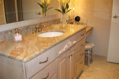 Bathroom Countertops   Liberty Home Solutions, LLC