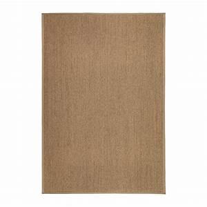 Tapis Ikea Beige : osted tapis tiss plat 160x230 cm ikea ~ Teatrodelosmanantiales.com Idées de Décoration
