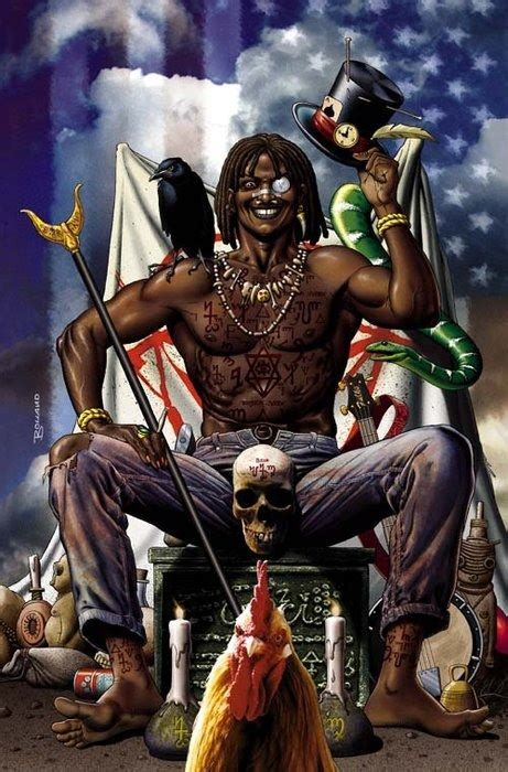 Jim Crow (Character) - Comic Vine