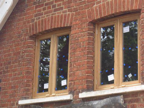 oak windows  suffolk country oak