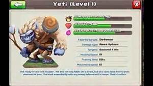 Clash of Clans, New troops? - YouTube