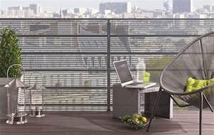 Brise Vue Pour Terrasse : brise vue de jardin pas cher ~ Dailycaller-alerts.com Idées de Décoration