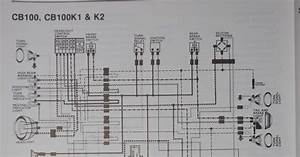 R4l  Cb100 Wiring Diagram