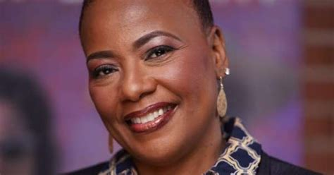 Dr. Bernice King Talks Truths About Racism