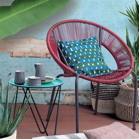 siege monoprix les 25 meilleures idées de la catégorie chaise acapulco