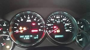 2009 Silverado Dash Diagram