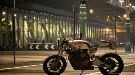 Cafe Racer Hd Wallpapers Desktop Background