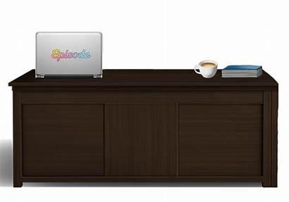 Overlay Desk Office Laptop Episode Need Please