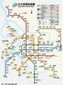 新北現行捷運線外,最近會通車的捷路圖【環狀線第一階段】優先 - Mobile01