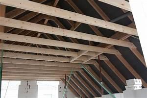Holz Für Dachstuhl : deckel druff bauheinis ~ Sanjose-hotels-ca.com Haus und Dekorationen