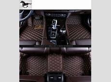 Topmats car floor mats for Mercedes C Class E Class