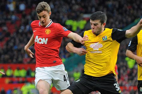 QPR close to sealing deal for Manchester United starlet ...