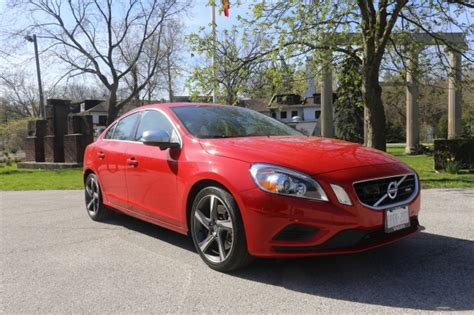 Gambar Mobil Volvo S60 by 2013 Volvo S60 R Design The Accountant With The Soul Of A