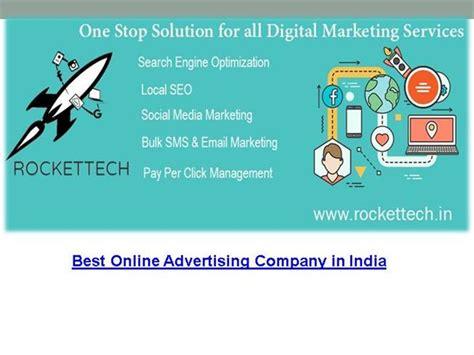 Digital Marketing Agency In India by Digital Marketing Agency In India Rockettech Authorstream