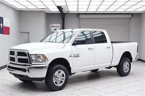 Dodge Ram Cummins For Sale Used Cars From
