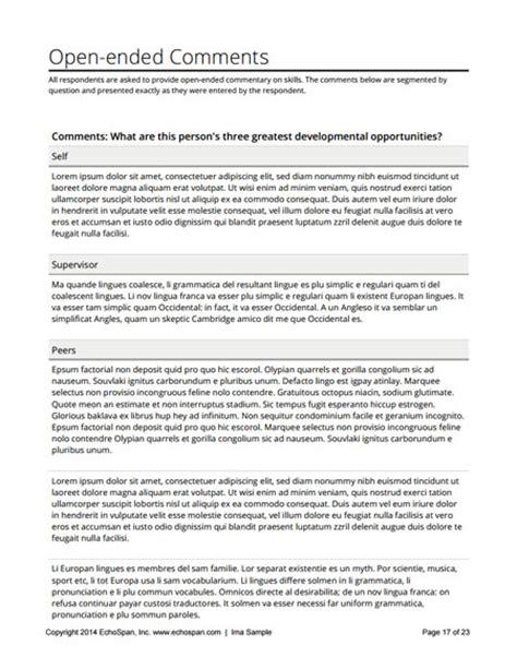 Primalogik 360 Review 360 Degree Employee Feedback Sle Evaluation Appraising The Performance Appraisal