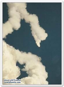 كارثة مكوك الفضاء تشالنجر - لفلي سمايل