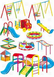 School Playground Clipart - Clipart Suggest
