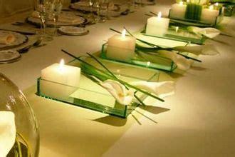 exemple decoration de table zen decorations de table