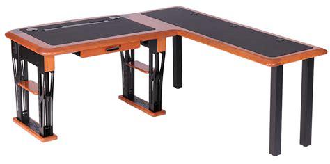 modern computer desk l shaped modern desk 1 l shaped right caretta workspace