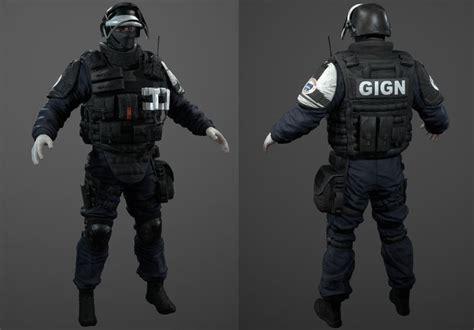 siege promod gta san andreas gign from rainbow six siege and scp mtf mod gtainside com