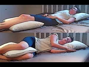 sleep positions does your posture really matter youtube With best sleeping position for posture