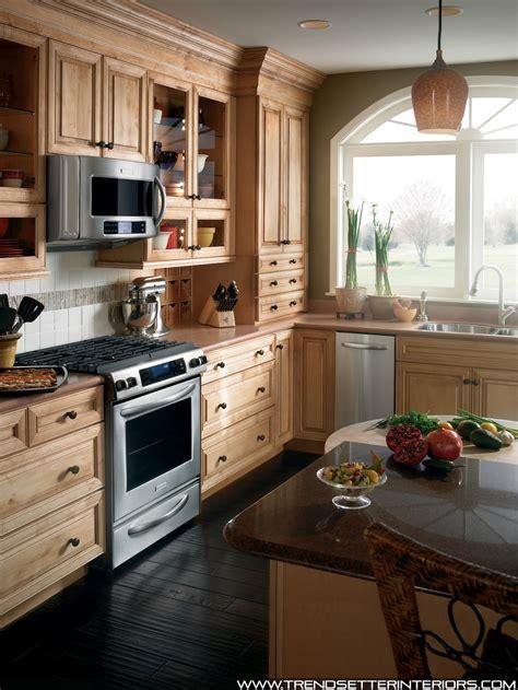 trendsetter interiors kitchen designs  kitchenaid