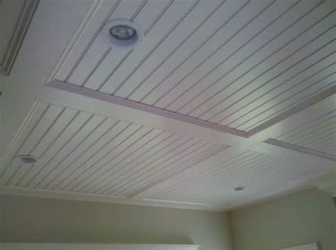 Beadboard Walls And Ceiling : Beadboard Ceiling Panels