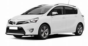 Toyota Verso Dimensions : mpv new cars ireland toyota verso ~ Medecine-chirurgie-esthetiques.com Avis de Voitures