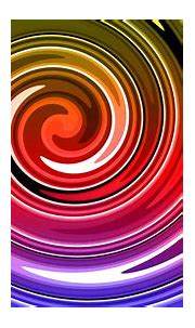Multicolor Swirl 4K HD Abstract Wallpapers | HD Wallpapers ...