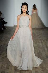 lazaro bridal wedding dress collection fall 2018 brides With fall 2018 wedding dresses