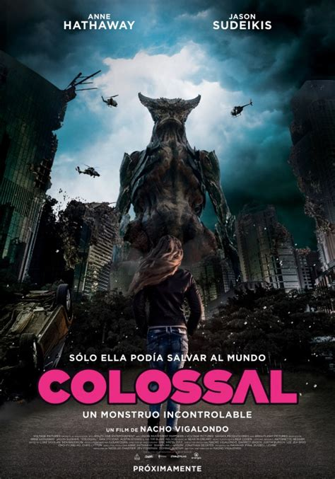 colossal film  cinehorizons