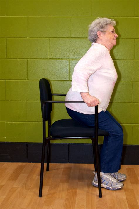 chaise accoudoir personne agee home exercises staying on your taking steps to