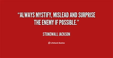 thomas stonewall jackson quotes quotesgram
