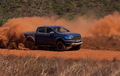 Ford Ranger Raptor Darwin Iphone Mega Road