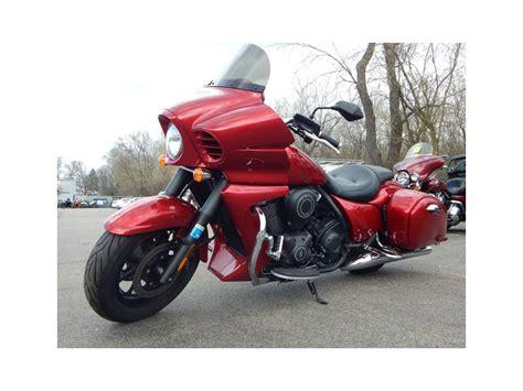 Used Kawasaki Vulcan Vaquero For Sale by Kawasaki Vulcan 1700 Vaquero For Sale Used Motorcycles On