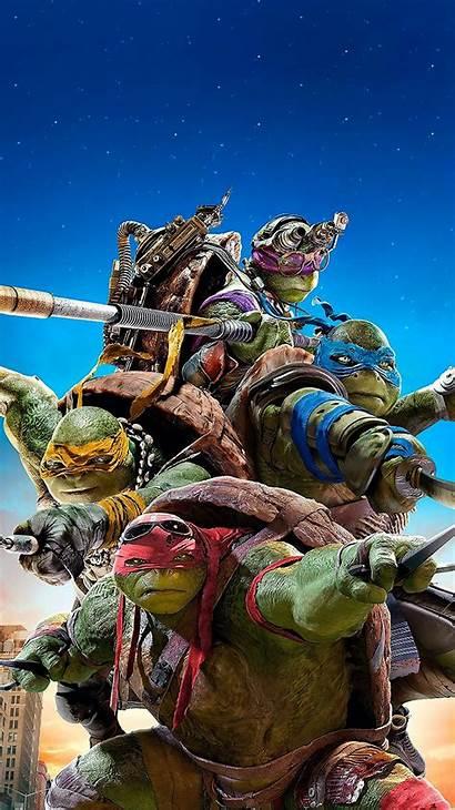 Ninja Turtles Mutant Teenage Wallpapers Movies Tmnt