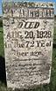 Margaret Boal (1756-1828) - Find A Grave Memorial