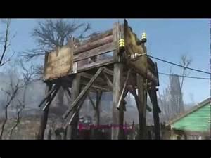 Fallout 4 ~ Settlement Tour: Sunshine Tidings Co-op 1.0 ...